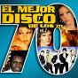 Compilation El mejor disco de los 70, vol. 2 avec Barrabas / Braulio / Sergio Facheli / Lorenzo Santamaría / Sandro Giacobbe...