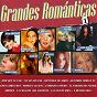 Compilation Grandes románticas, vol. 1 avec Frida Boccara / Jeanette / Mari Trini / Betty Missiego / Nati Mistral...