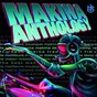 Compilation Makina anthology avec Atmospheric / Sistema 3 / Two Good / Inspire / K...