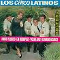 Album En budapest de Los Cinco Latinos