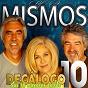 Album Decálogo (sus 10 mayores éxitos) de Los Mismos