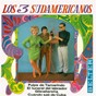 Album Cuando salí de cuba de Los 3 Sudamericanos