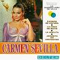 Album La guerrillera de villa (banda sonora original de la película) de Carmen Sevilla