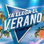Compilation Ya llega el verano avec Los 3 Sudamericanos / Bruno Lomas / Rumba Tres / Alfama / Grupo Stars...