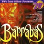 Album 70s los años jovenes: barrabas de Barrabas