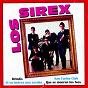 Album Los sirex (singles collection) de Los Sirex