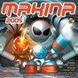 Compilation Makina 2005 avec Dasha / Raverland, DJ Thorx / DJ Dyone, DJ Bugg / T-Comissi / Plutonium Corps...