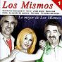 Album Lo mejor de los mismos, vol. 1 de Los Mismos