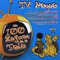 Compilation TV peques : los 100 mejores de la tele avec Popy Con Regaliz / Chuherias / Tiza / Grupo Bye Bye / Grupo Menta...