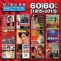 Compilation Discos belter: 60 años, 60 no. 1 (1955-2015) avec Los Albas / Juanito Segarra / Jorge Sepúlveda / Bonet de San Pedro / José Guardiola...