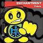 Album Enchantment de Futura