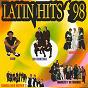 Compilation Latin hits 98 avec Manolito Y Su Trabuco / Sin Fronteras / Caracas Latin Brother's / Livam / La Charanga Rubalcaba...