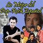 Compilation Lo mejor del pop-rock español, vol. 2 avec Los Gatos Negros / Pop Tops / Bruno Lomas / Los Pekenikes / Juan Pardo...