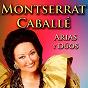 Album Arias y dúos de Montserrat Caballé / Carlo Felice Cilliario / The London Symphony Orchestra