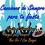 Compilation Canciones de siempre para tu fiesta, vol.2 avec Georgie Dann / Banda Sonora T.N.T / Papote & Los Pepes / Caribe Sound / Belgica & Los Bocucos...