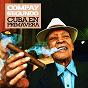 Album Cuba en primavera de Compay Segundo