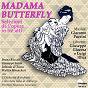 Album Puccini: Madama Butterfly (Selección) de Walter Monachesi / Orchestra DI Sinfonia E Coro Della Radio DI Amburgo / Coro Della Radio DI Amburgo / Napoleone Annovazzi / Bruna Rizzoli...