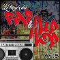 Album Lo mejor del rap y del hip hop, vol..5 de Lo Mejor del Rap Y del Hip Hop, Vol 5