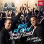 Album La mano arriba de Big Flow