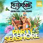 Album Party on the seashore de Peter Base