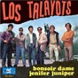 Album Bonsoir dame de Los Talayots