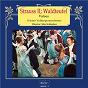 Album Strauss II, Waldteufel: Valses de Max Schönherr / Wiener Volksopernorchester, Max Schönherr / Johann Strauss JR.