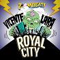 Album Royal city de Vicente Lara