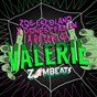 Album Valerie de Zoe Escolano / Donkey Fallen / Peter G