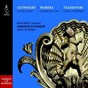 Album Guinovart, morera & tchaikovsky de Vasily Petrenko / Orquestra de Cadaqués / Rosa Mateu
