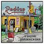 Album V salonu barokních dam de Raduza