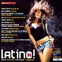 Compilation Latino 36 avec Pupy Y Los Que Son Son / Prince Royce / Huey Dunbar / Manolito Simonet Y Su Trabuco / Los 4...
