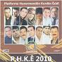 Compilation Platforma hunermendên kurdên êzîdî (phkê 2010) avec Alan / Xemdar / Hozan Helbest / Ismet Çoban / Necmettin...