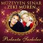 Album Pirlanta sarkilar de Müzeyyen Senar / Zeki Müren