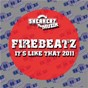 Album It's like that 2011 de Firebeatz