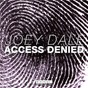 Album Access denied de Joey Dale