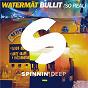 Album Bullit (So Real) de Watermat
