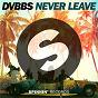 Album Never leave de DVBBS