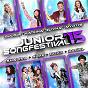 Compilation Junior Songfestival '15 avec Daniel / Finalisten Junior Songfestival 2015 / Katrina / Shalisa / Guusje...