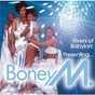 Album Rivers of babylon de Boney M.