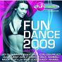 Compilation Fun dance 2009 avec Mod Martin / Lady Gaga / Martin Solveig / Chakib Chambi / Guru Josh Project...