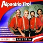 Album Made in Austria de Alpentrio Tirol