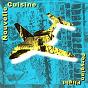 Album Phrygian flight de Nouvelle Cuisine