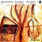 Album Brilanza de Peter Herbert / Waltraud Koettler / Huw Warren