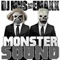Album Monster sound (DJ MNS VS. e-maxx) de DJ MNS / E-Max