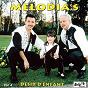 Album Désir d'enfant de Melodia's