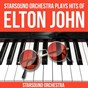Album Starsound orchestra plays hits of elton john de Starsound Orchestra