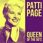 Album Patti page - queen of the 50's de Patti Page