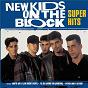 Album Super hits de New Kids On the Block