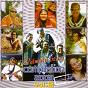Compilation Vaimutu stars compilation 2003, vol. 2 avec T'angelo / Kutia Tuteru / Melissa Gosselin / Vaimutu String Band / Chuck Upu...