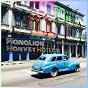 Album Hanvey hotlap de Manalion